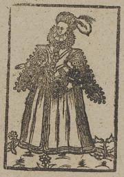 Figure 6: Pepys woodcut