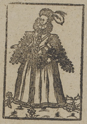 Figure 6: Pepys woodcut